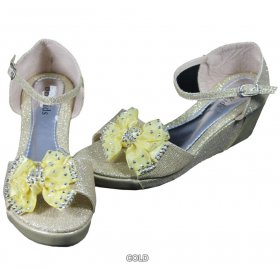 Girls Shoe 7660