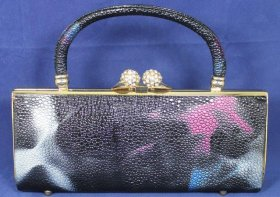 Ladies Handbag #11
