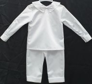 "Baptism 2 Piece Outfit - ""New Product"" BB4"