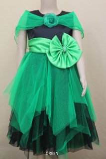 Girls Tulle Bolero