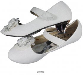 Girls Shoe 7662