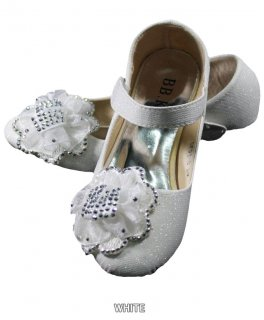 Girls Shoe 7661