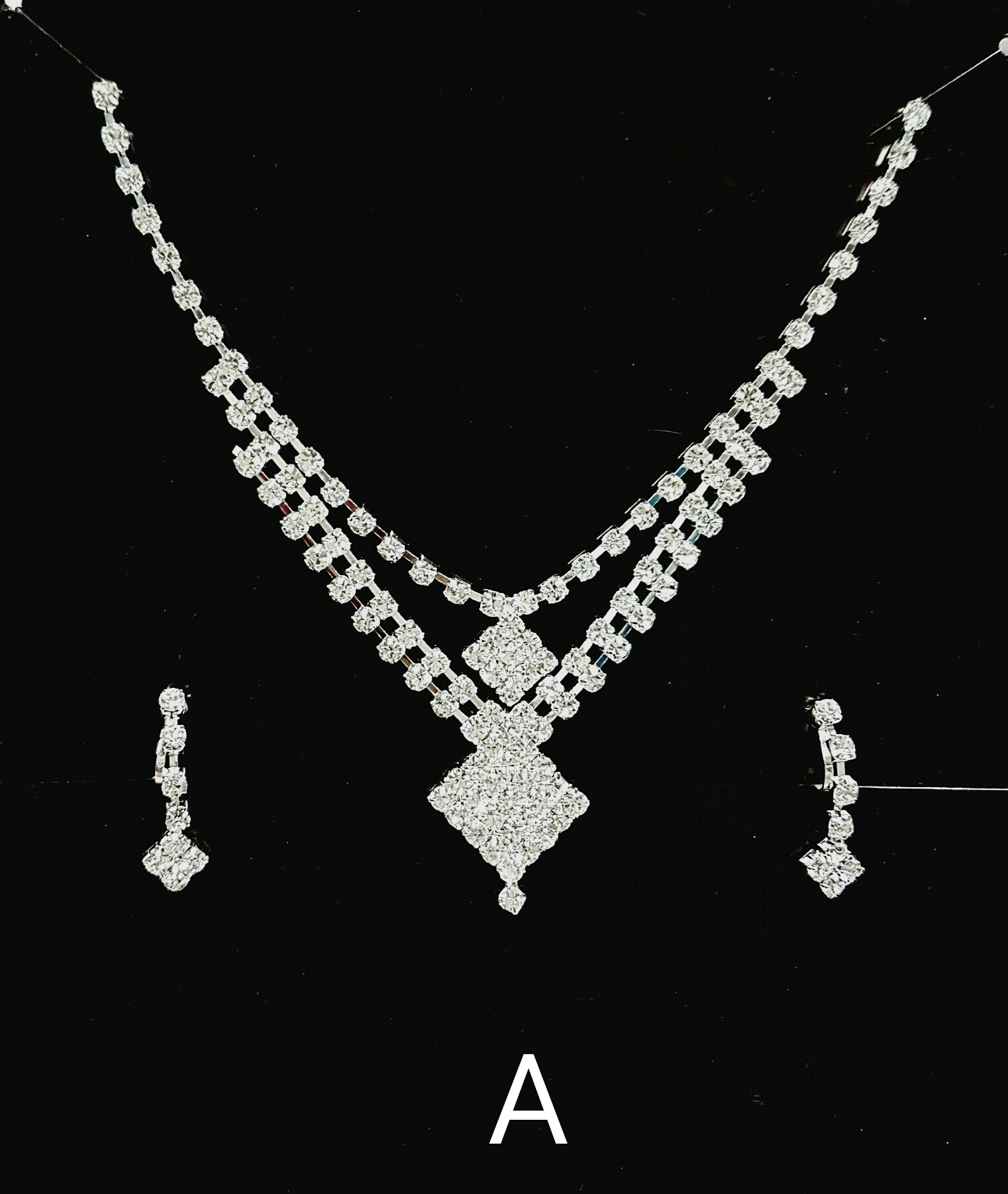 Necklace - 3 Styles