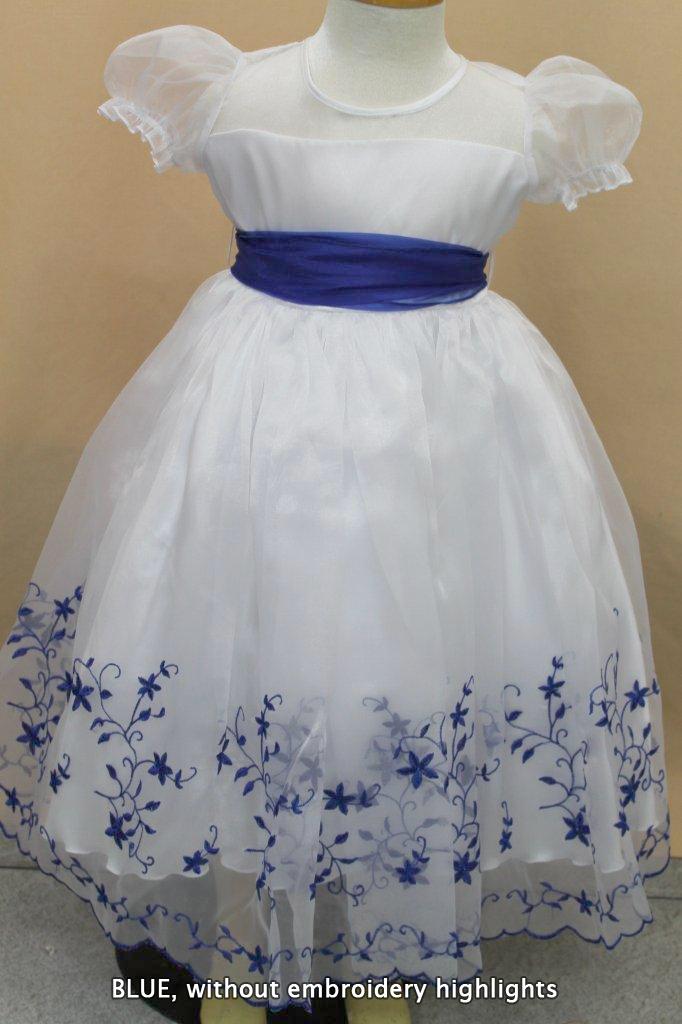 Bella Flower Girl Dress Gd24 40 00 Girls Dresses
