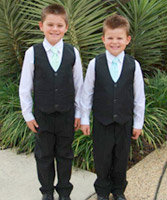 Boys Suits & Shirts
