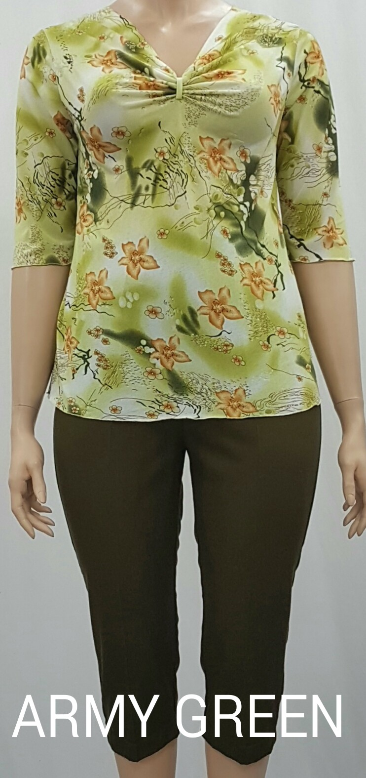 Ladies Top LT1332