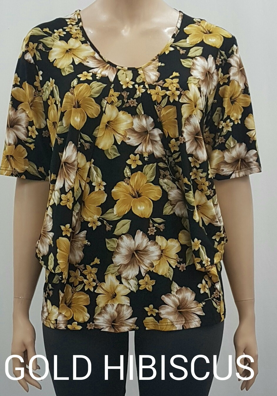 Ladies Top 1288