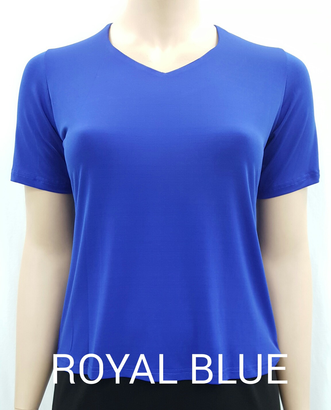 Ladies Top 1295 - 10 colours