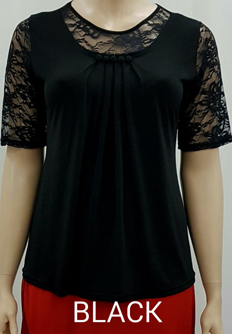 Ladies Top LT1344