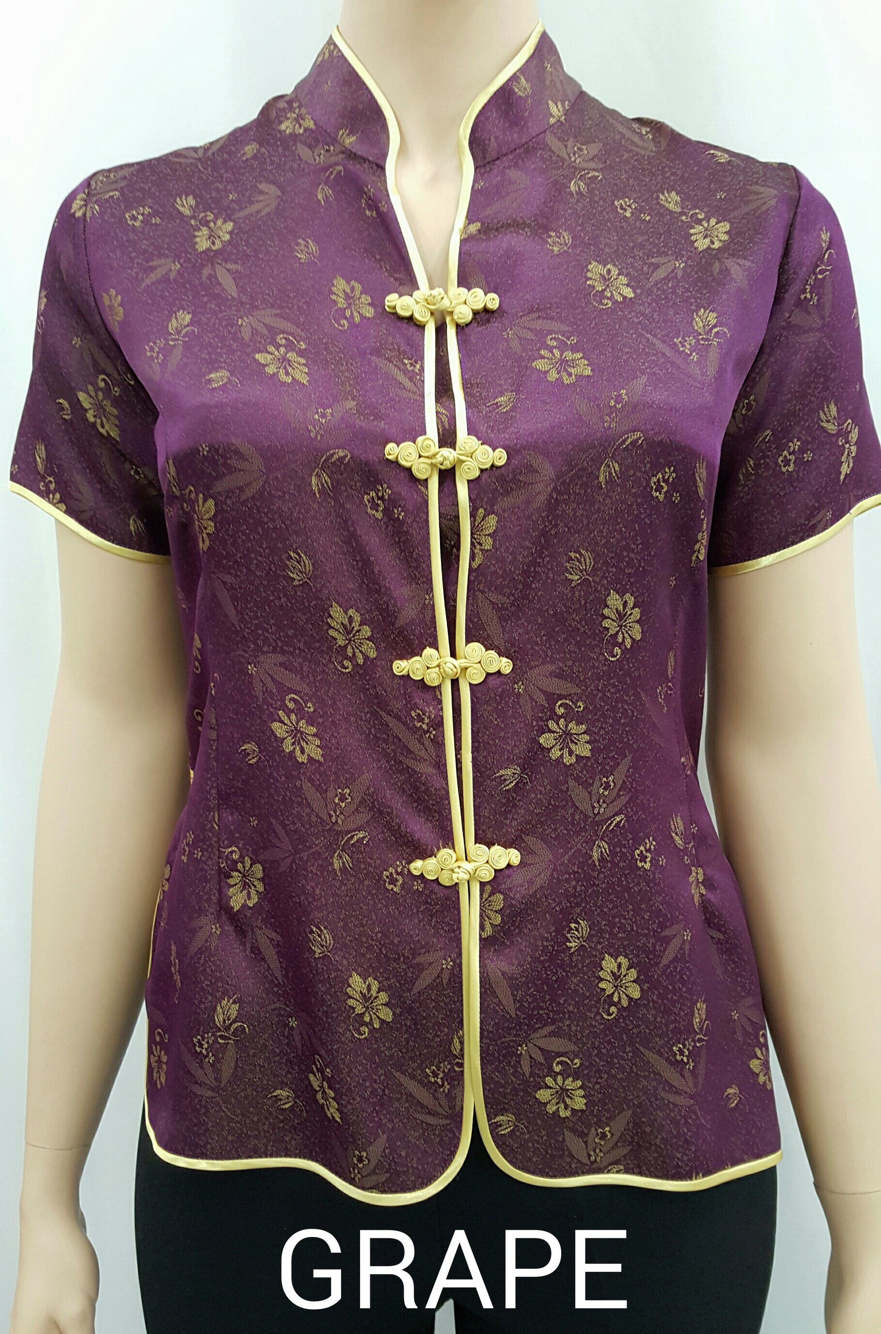 Ladies Top LT1355