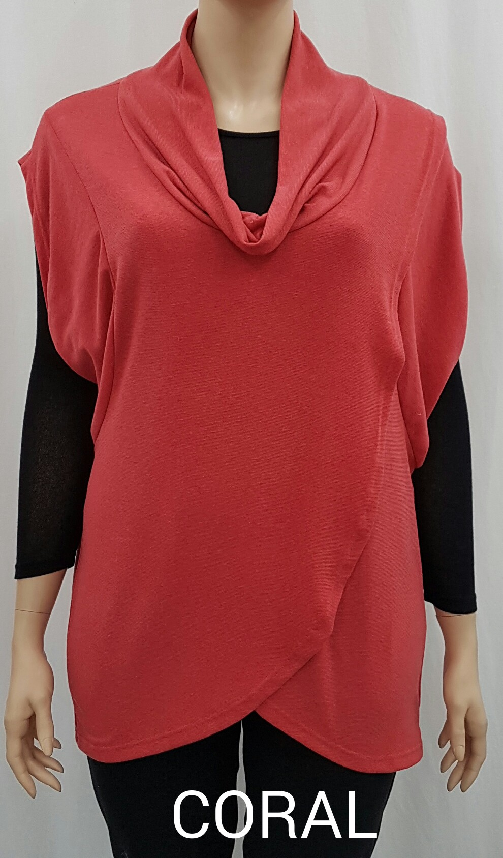 Ladies Top LT1401