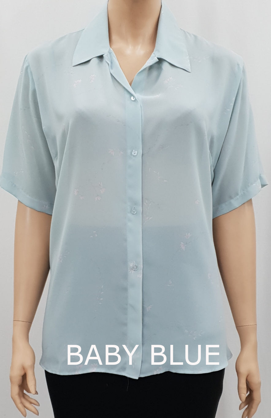 Ladies Shirt LS1457
