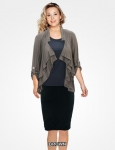 Ladies Jacket 1264