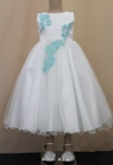 Amelia Girls Dress