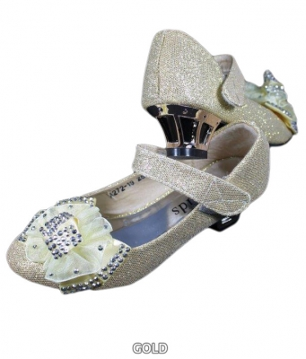Girls Shoe 7669