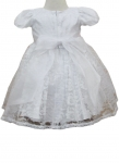 Tracy Christening Gown