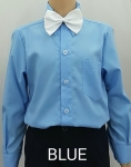 Boys Cotton Shirt BCS05
