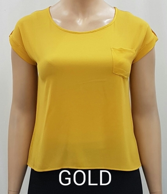 Ladies Top LT1439