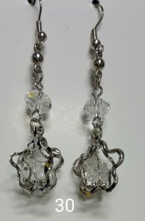 Ladies Earrings LE3