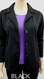 Ladies Jacket LJ1359