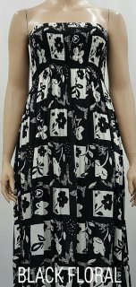 Ladies Summer Dress LD1318