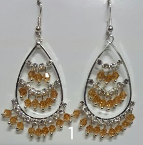 Ladies Earrings LE5