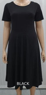 Ladies Dress LD1468