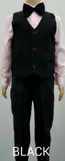 Vest and Pants set BVP08