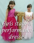 Girls Dance & Performance Wear