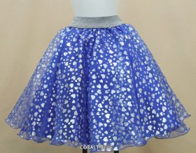 Ladies & Childrens Rock & Roll Skirt
