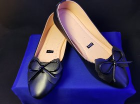 Girls Shoes 7928