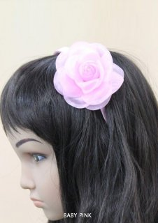Girls headband 3