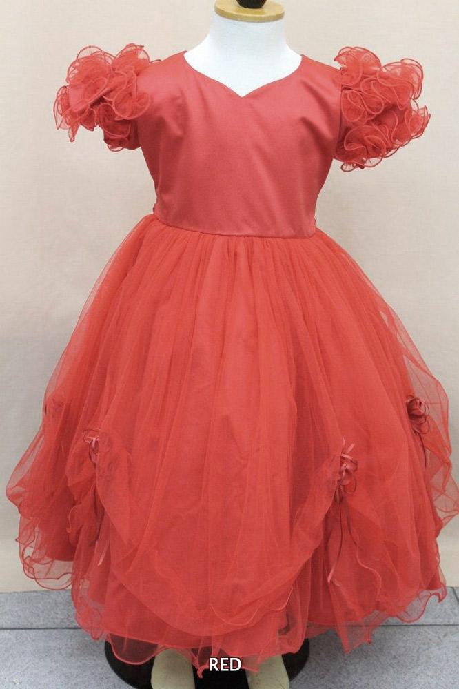 Kim Flower Girl Dress Gd25 35 00 Plus Size