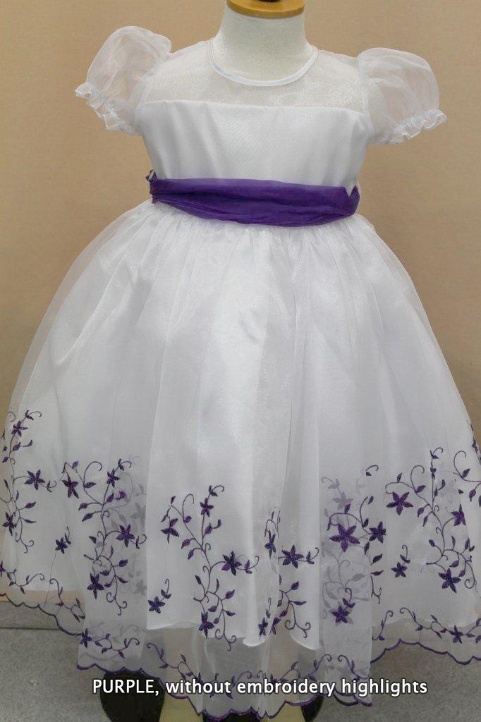 Bella Flower Girl Dress