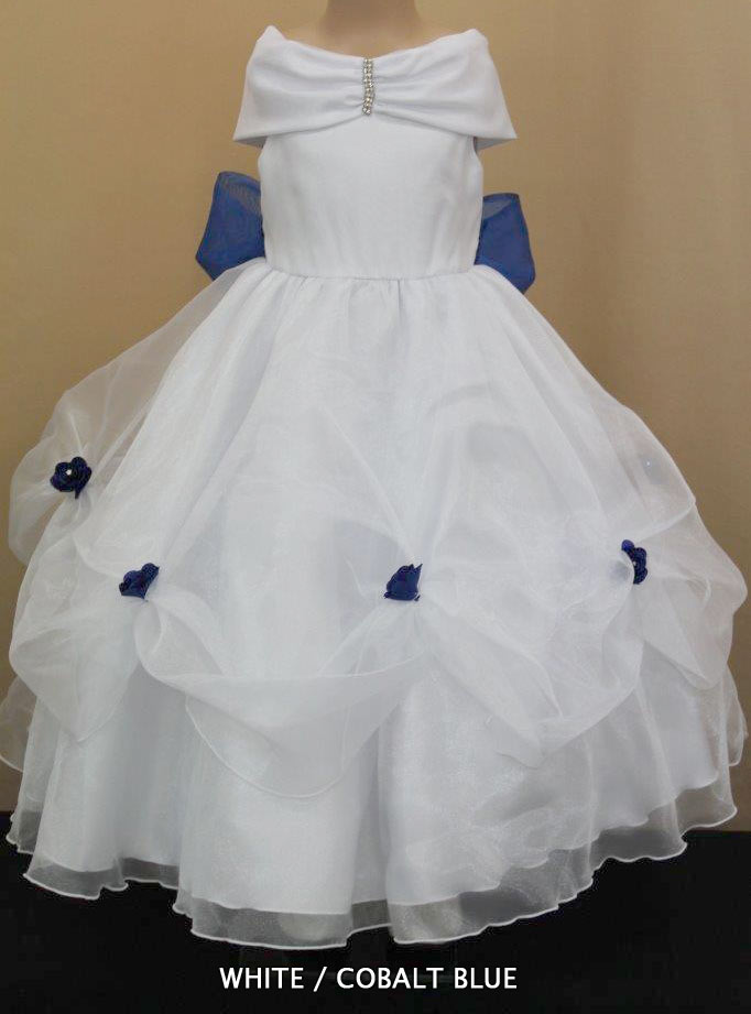 Baptism Dress For Baby Girl