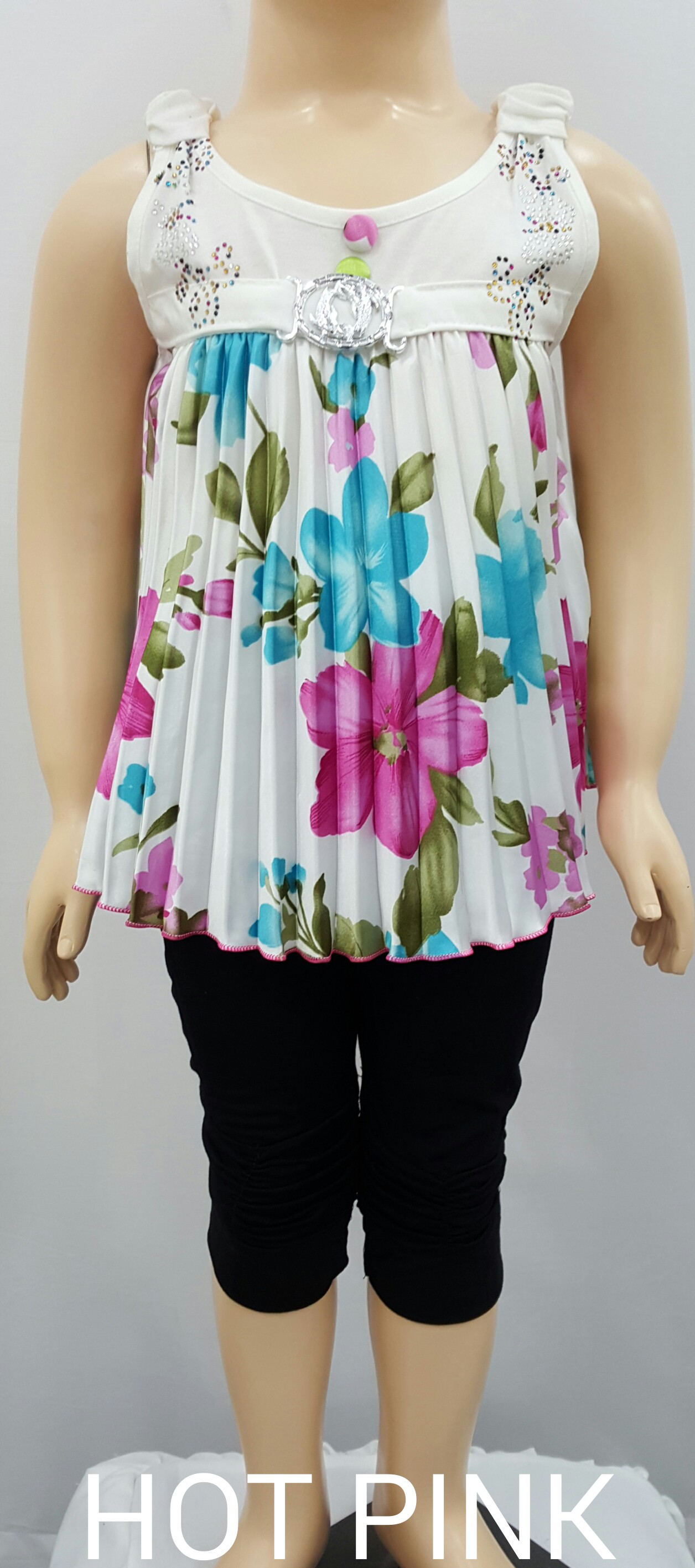 Girls Set Top And Pant Gs48 Gs48 8 00 Plus Size