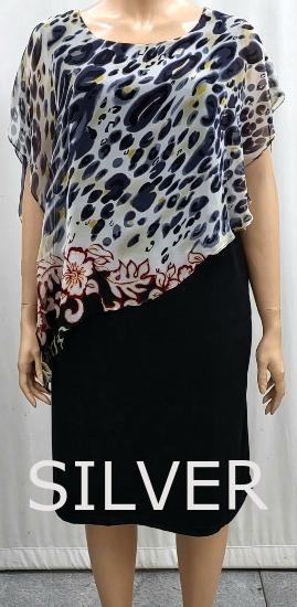 Ladies Dress 1338 Ld1338 35 00 Plus Size Clothing