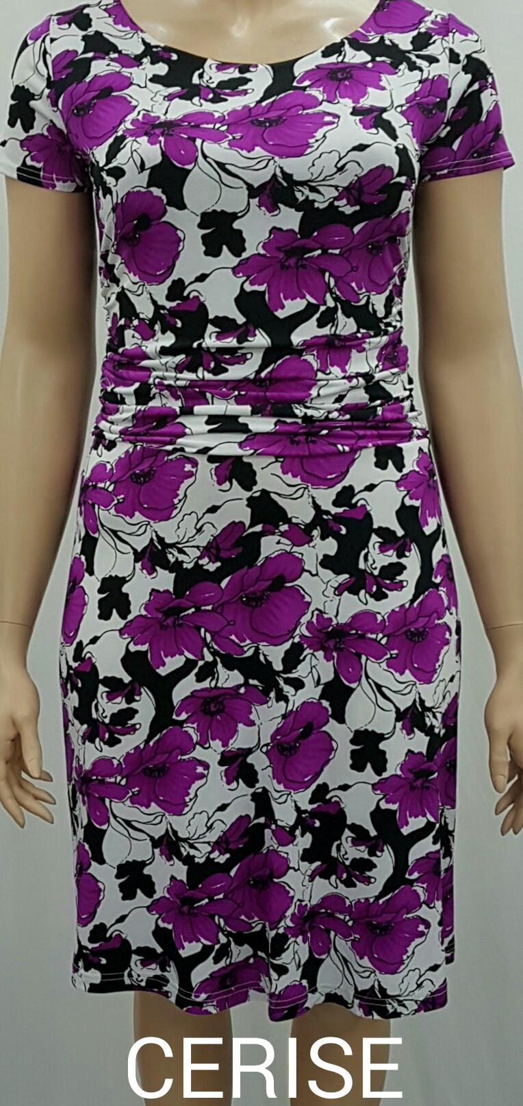 Ladies Dress 1340 Ld1340 20 00 Plus Size Clothing