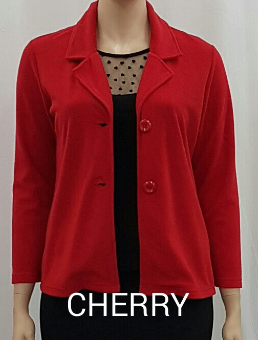 Ladies Jacket LT1405