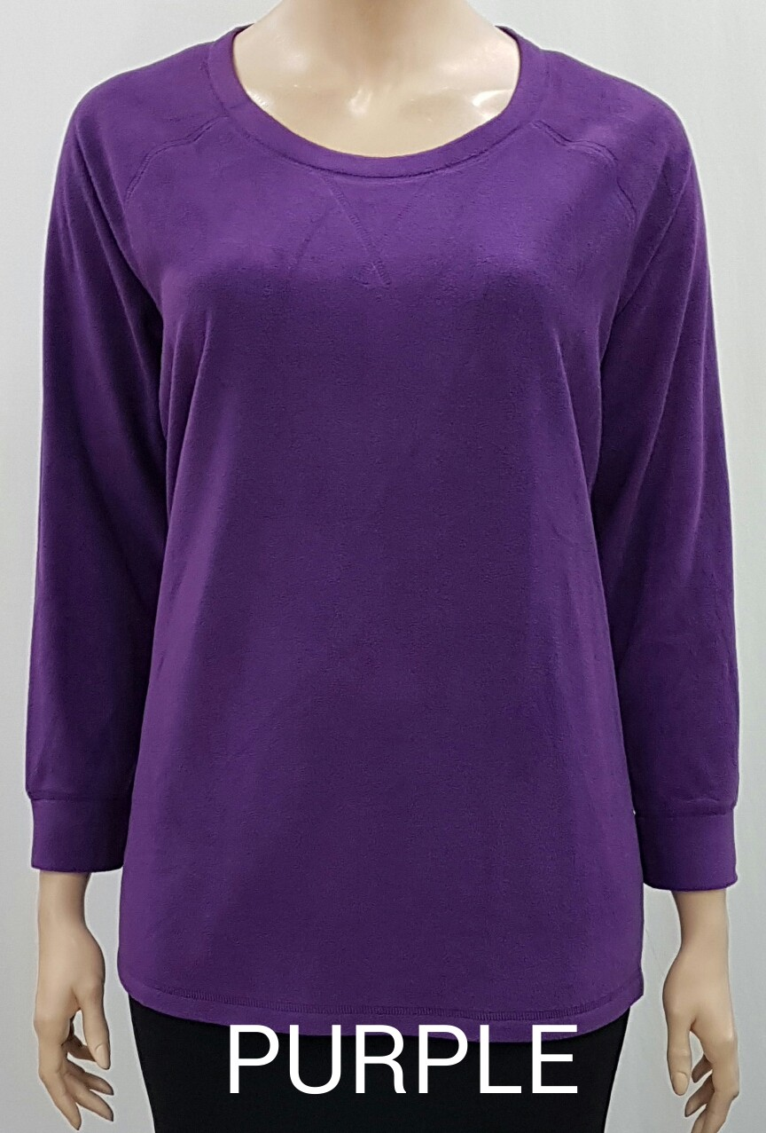 Ladies Top LT1416