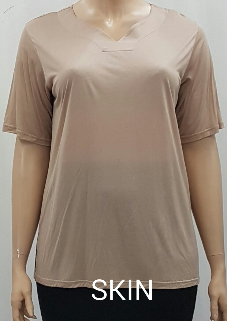 Ladies T Shirt 1220 19 Colours Lts1220 15 00