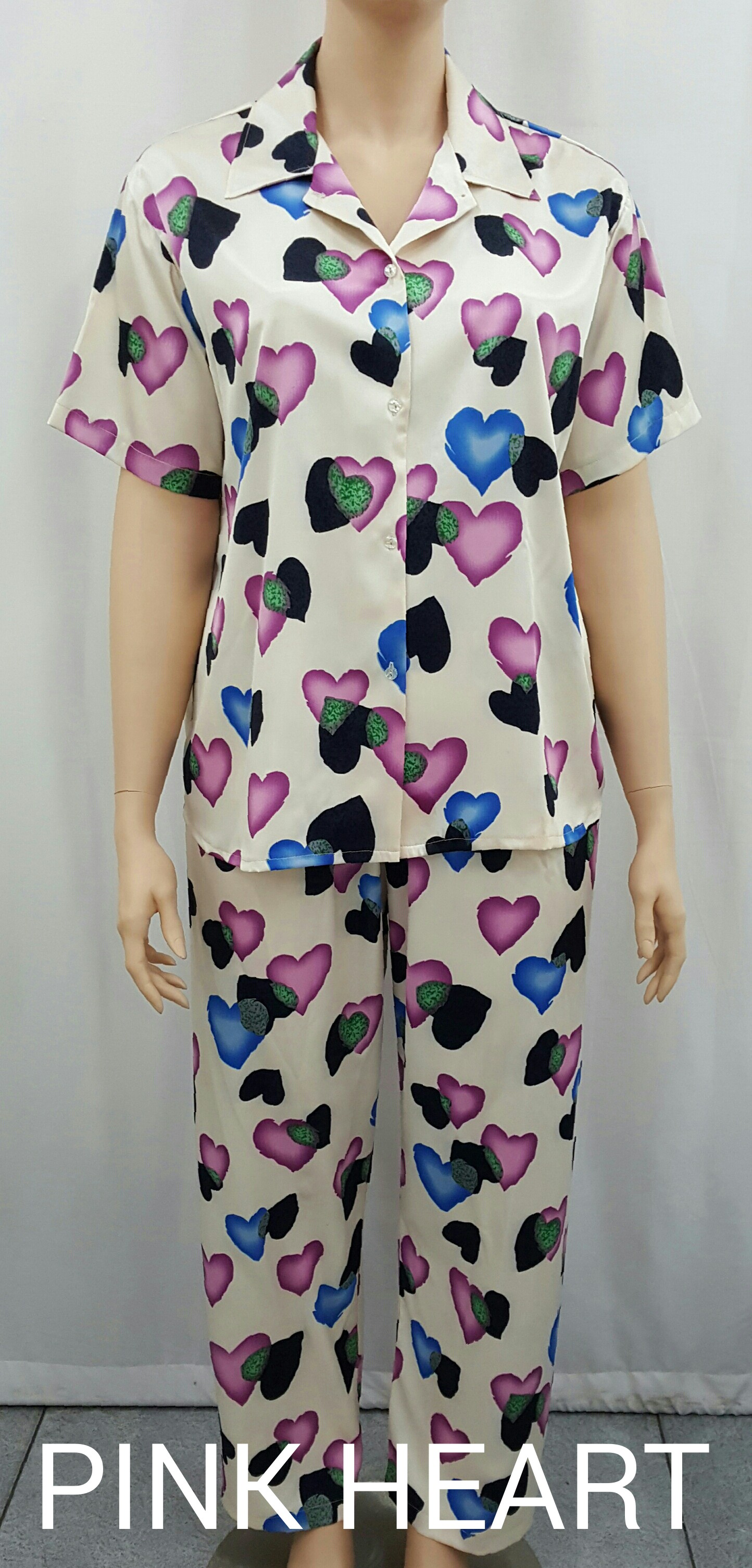 Ladies Sleep Wear 1300 Sw1300 15 00 Plus Size