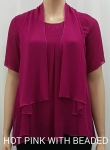 Ladies Top LT1204
