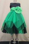 Cassie Girls Dress