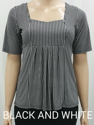 Ladies Top LT1202