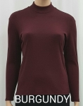 Ladies Skivvy 1307
