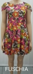 Ladies Summer Dress 1319