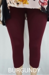 Ladies Plus Size Leggings LL1263