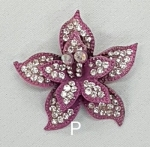 Ladies Brooches LB02