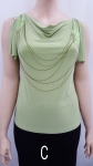 Ladies Top LT1365